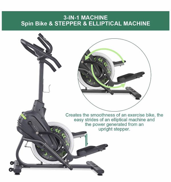 New And Used Elliptical Machine For Sale In Redwood City Ca Offerup Thousands of companies like you use sportek international inc. offerup