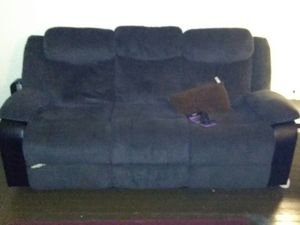 Recliner rocker , couch recliner for Sale in York, PA
