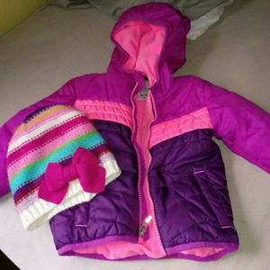 Girls 18 mos coat for Sale in OH, US
