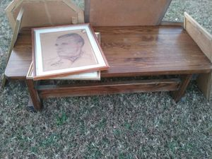 coffee table for Sale in Nelson, VA