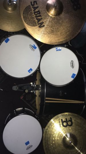 New And Used Drum Sets For Sale In Sunnyvale Ca Offerup