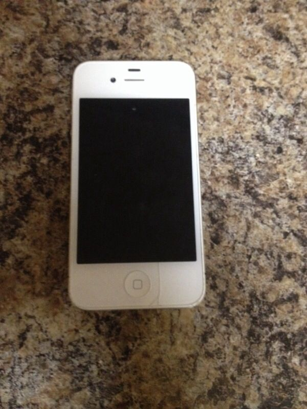 Iphone 4 for verizon