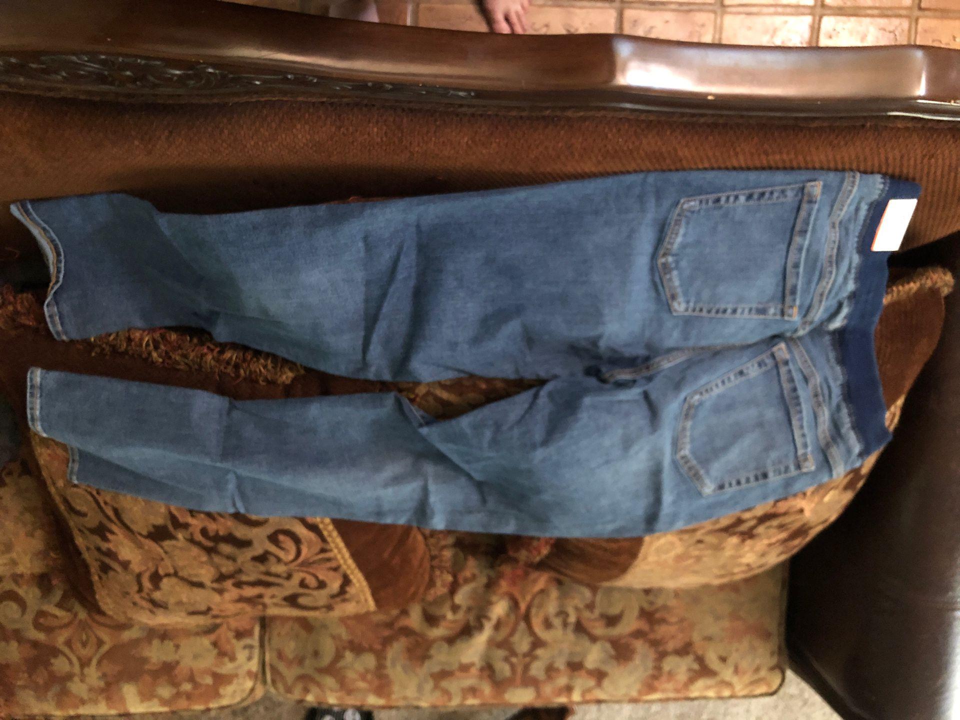 Old Navy Jeans Boys Brand New Size 14-16