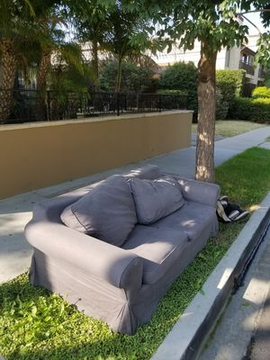 Free Ikea sofa for Sale in Santa Monica, CA