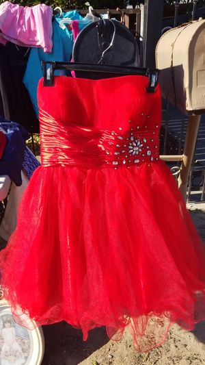 Cinderella style Prom Dress for Sale in San Francisco, CA