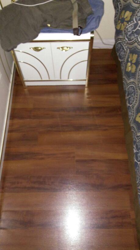 12 Mm Baltimore Cherry Laminate Flooring For Sale In Hemet Ca Offerup