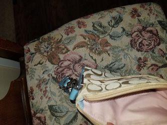 Used Coach bag Thumbnail