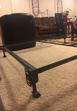 Frame for full bed Thumbnail