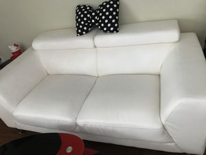 Sofa 🛋 and loveseat for Sale in Silver Spring, MD