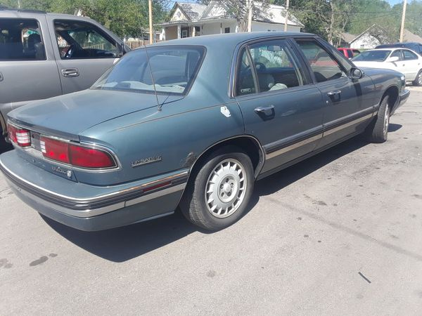 1996 Buick Lesabre >> 1996 Buick Lesabre Cars Trucks In Kansas City Mo Offerup