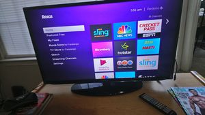 Samsung Smart TV 40 '' like new for Sale in Germantown, MD