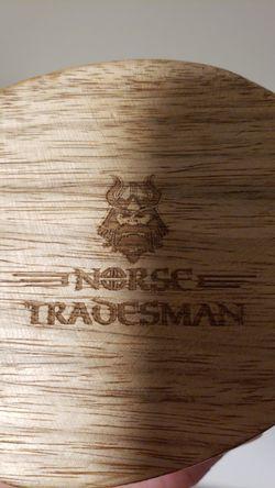 Norse tradesman drinking horn Thumbnail