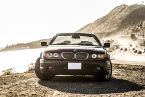 Photo 2004 BMW 330ci Convertible