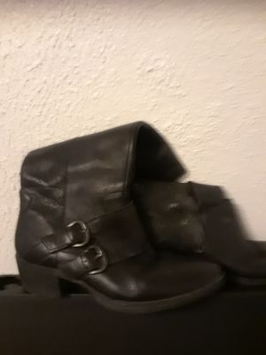 Leather boot for Sale in Washington, DC