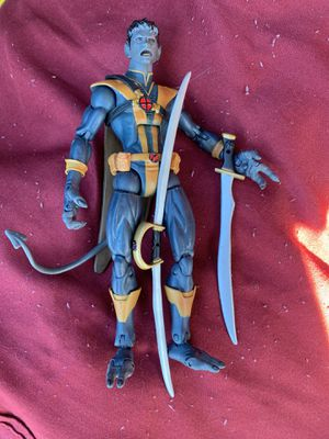 X-Men Classics Ultímate Nightcrawler Toy Biz for Sale in Sacramento, CA