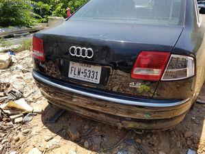 2006 Audi for parts for Sale in Dallas, TX