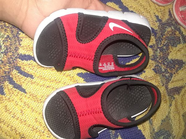 d6dccff46a11 Nike sandals slides for Sale in Killeen