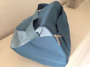 Gently used Stokke Xplory stroller shopping bag for Sale in Miami, FL