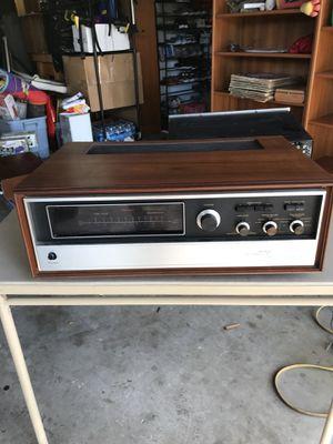 Nice vintage PIONEER STEREO REVERB RECEIVER SX-9000 for Sale in Apopka, FL
