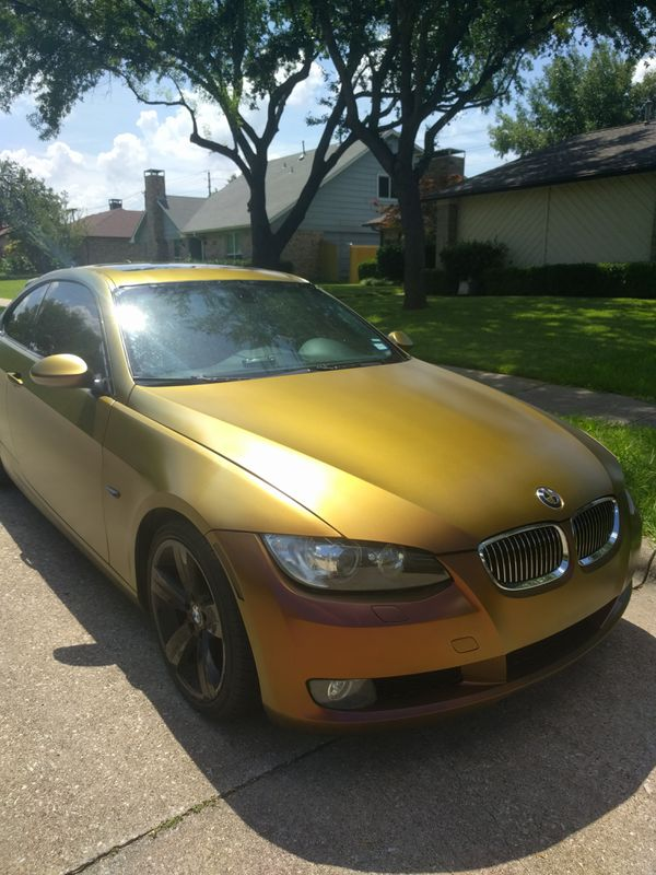 Liquid wrap plasti dip vinyl wrap for Sale in Carrollton, TX - OfferUp