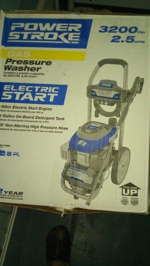 Power Stroke Pressure Washer brand new in box 3200 psi for Sale in Winter Springs, FL