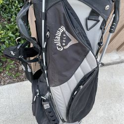 Callaway Big Bertha Golf Stand Bag Thumbnail
