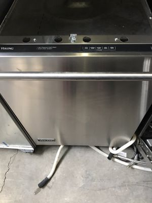 Viking Dishwasher For In Bridgeport Ct