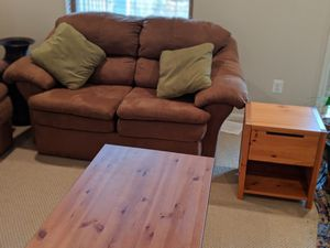 Living room furniture for sale for Sale in Ashburn, VA