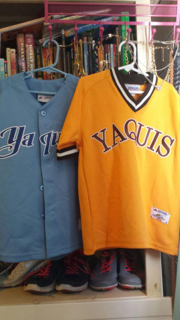 ccc5808d2038f Jerseys de Yaquis de Obregon DE NIŃO casaca for Sale in Phoenix