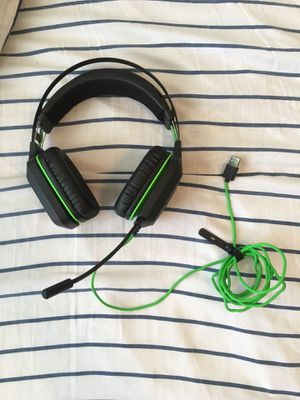 aee173c3d0e New and Used Usb headset for Sale in Miramar, FL - OfferUp