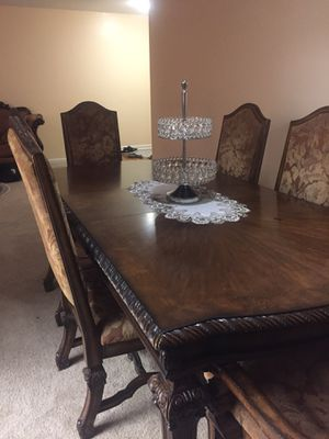 Dining table furniture for Sale in Takoma Park, MD