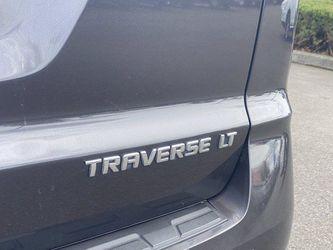 2015 Chevrolet Traverse Thumbnail