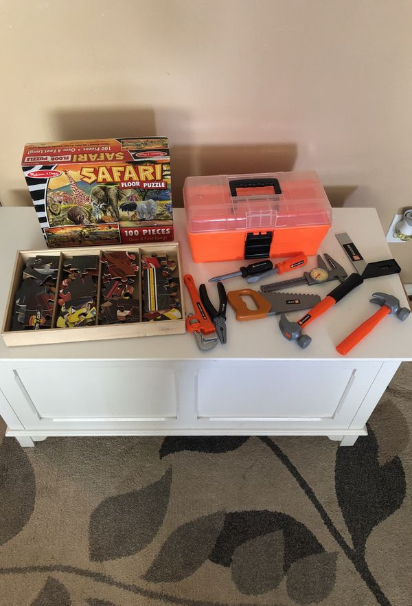 Home Depot Toys Tools Box For Sale In San Jose Ca Offerup
