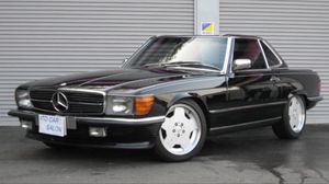 I am looking to buy a Mercedes-Benz 560SL for Sale in Annandale, VA