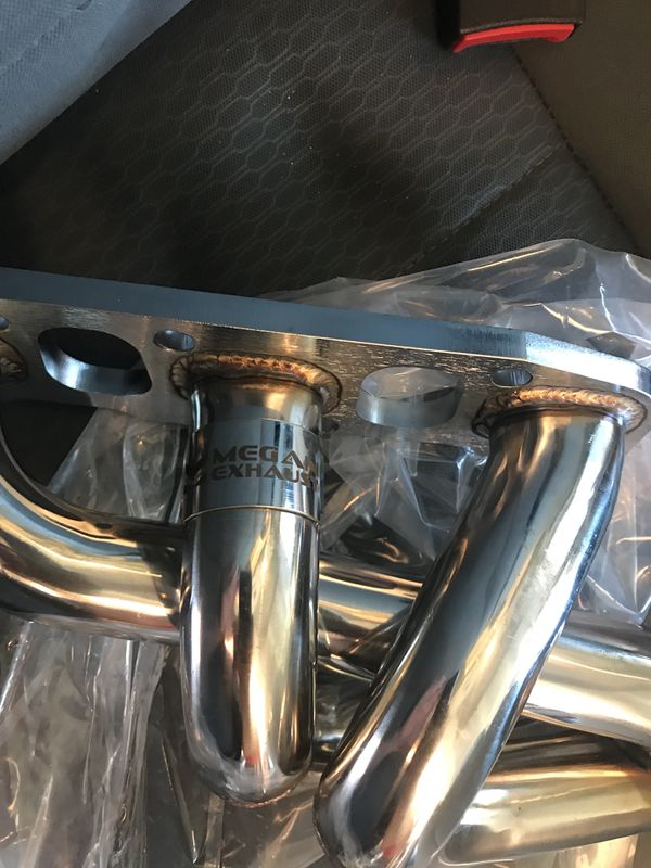 G37 headers Megan racing for Sale in Sacramento, CA - OfferUp