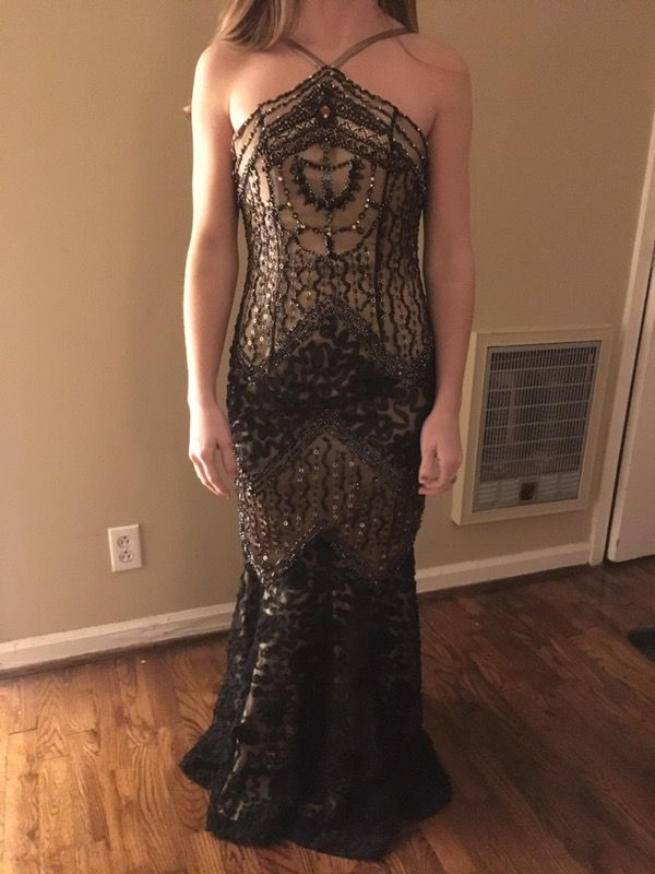Labelle Fashion Gown For Sale In Clarksville Tn Offerup
