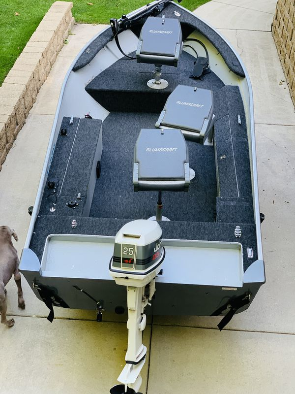 New and Used Boats & marine for Sale in Milwaukee, WI - OfferUp