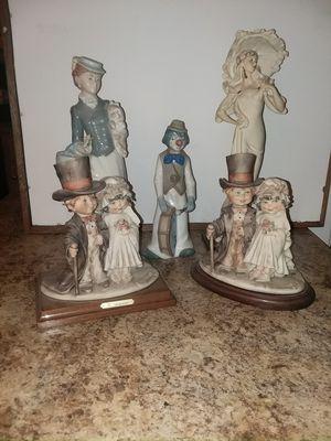 Guippespi Armani Statues for Sale in Orlando, FL
