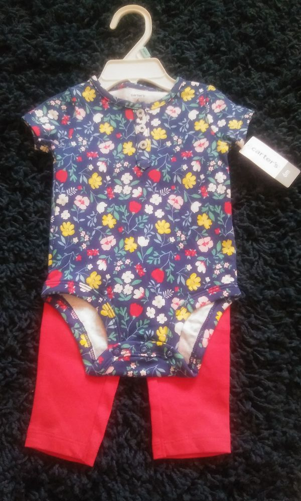 981d62d90 Small Lot of New 3-6 Months Baby Girl Clothes for Sale in Hemet