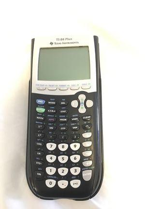TI-84 calculator for Sale in Rolla, MO