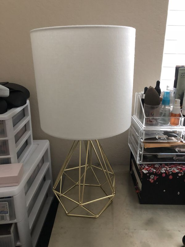 Wire Lamp Offerup 62 In For PleasantonCa Entenza Geometric Table Project Sale WED29IHY