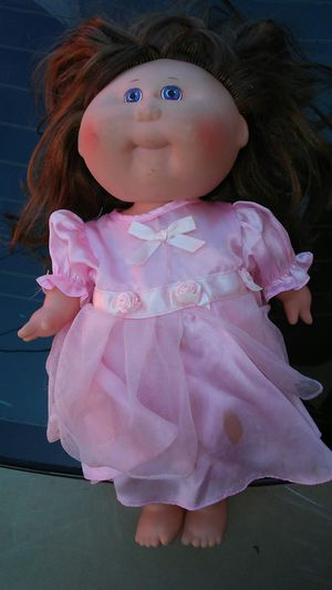 1978 Antique Cabbage Patch Kids Doll for Sale in Miami, FL