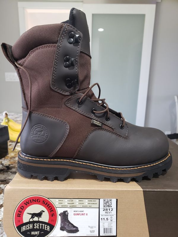 55b079f0ccb New and Used Red wing boots for Sale in Parma, OH - OfferUp