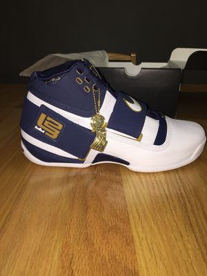 Nike LeBron Zoom Soldier 1 for Sale in Salt Lake City, UT