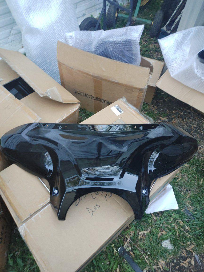 Harley Davidson Front