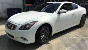 2008-2015 INFINITI G37 Q60 COUPE PART OUT! for Sale in Fort Lauderdale, FL