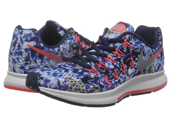 1666eb388407 NIKE Women s Air Zoom Pegasus 33 RF E Sz 7 New NIB for Sale in San ...