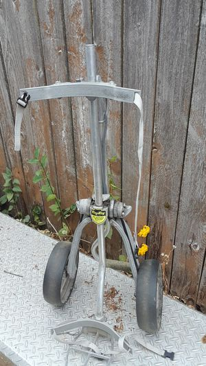 Golf caddy for Sale in Portland, OR