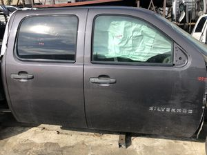 2007 2017 Chevy Silverado Parts For In Los Angeles Ca