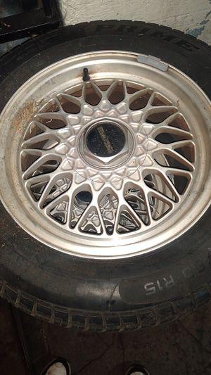Photo Mazda rx7 wheels